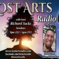 Lost Arts Radio Show #287 – Special Guest Josiah Dan