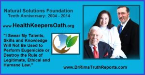 Health Keepers: Remember Your Oath!