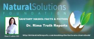 Dr. Rima's Masking eBook