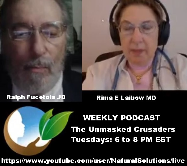 Giving Tuesday Unmasked Crusaders Podcast