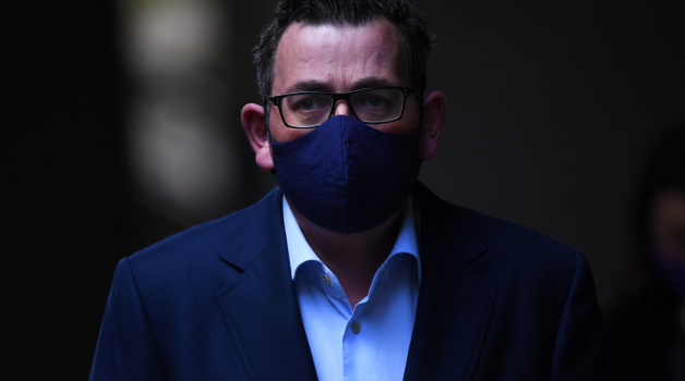 First Melbourne, Now all of Victoria to Suffer Mask Mandates and More