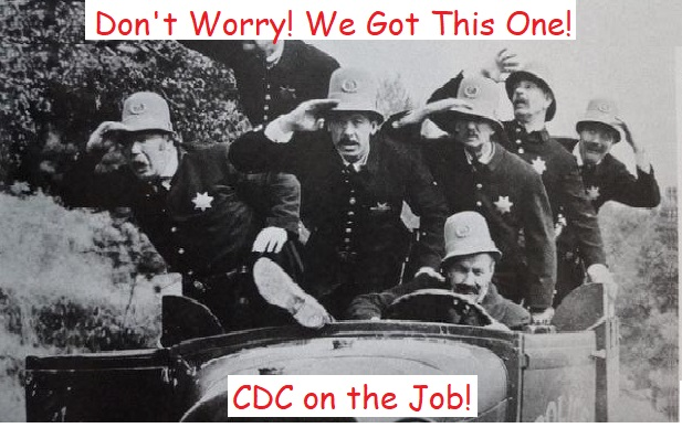 CDC:  Politics + Science = Disaster, Every Time