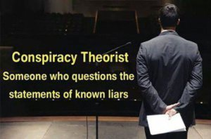 Meme Me Up, Scotty: Conspiracy Theorist, Defined