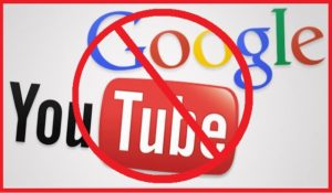 Google and YouTube Sued for Censorship