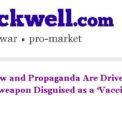 Propaganda and the COVID Big Lie