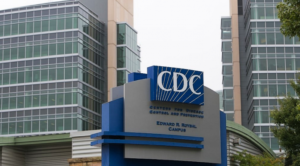 CDC Changes Guidance Again; Disinfectant No Longer Priority