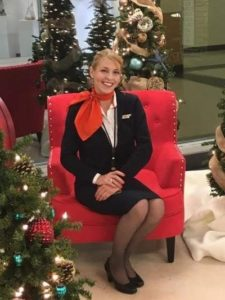 EXCLUSIVE: One Courageous Airline Stewardess Resigns Rather than Enforce Passenger Mask Mandates