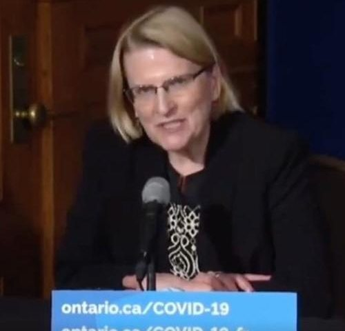 Canadian Cops Refuse To Enforce Ontario's New 'Police State' COVID-Lockdown Laws