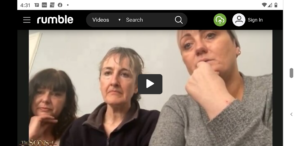 UK Nurses Blow Whistle On Crimes Committed In The Name Of COVID (Video)