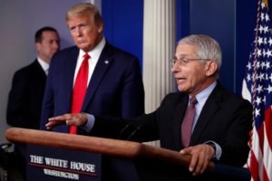 Fauci emails: Here's what we learned