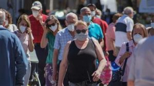 Epidemiologists Say CDC Exaggerated Outdoor COVID Risks
