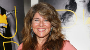 Twitter SUSPENDS progressive feminist author Naomi Wolf after slew of tweets opposing Covid-19 vaccinations