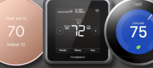 Thermostats In Texas Homes Are Being Accessed Remotely And Turned Up Due To An Energy Shortage