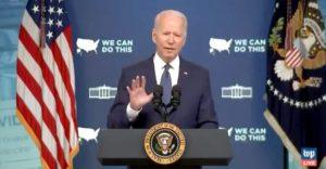 Biden's Plan to Deploy Federal Teams in Door-to-Door COVID Vaccine Campaign Sparks Backlash