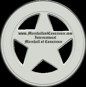 Marshalls of Conscience