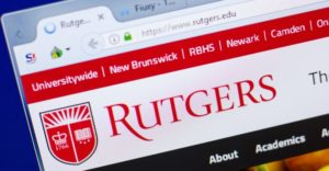 Rutgers Sent 'False and Misleading' Emails to Students About COVID Vaccine Mandate, Attorney Says
