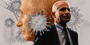 Who watches the watchmen? Fauci's 'noble lie,' exposed