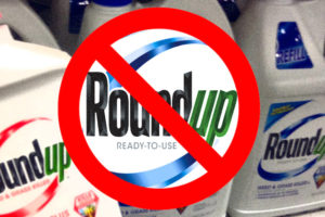 Major Win! – Bayer to Pull Glyphosate Products, Including Roundup, from U.S. Home and Garden Market
