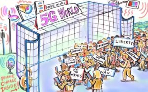 Three Upcoming 5G/EMF September Equinox Events: Global Protest Day, Global Consciousness Shift Activation Equinox Meditation, Symphony Of Minds Webinar