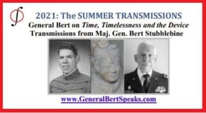 General Bert on Time and Timelessness