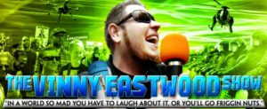 NZ Podcast Satirist Vinny Eastwood and Maori Leader Billy TK Silenced by Tyrants