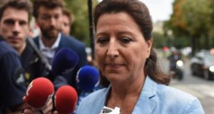 Former French minister under formal investigation over handling of Covid-19