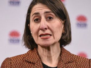 """""""Gladys Berejiklian must be arrested and held to account"""" –from South Western Sydney, Australia"""