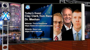 Clay Clark – The Medical Coverup Is Being Exposed, Class Action Lawsuits Is Not Just A Catch-Phrase