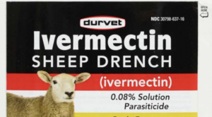 AMA Calls For Ending Ivermectin Use for Covid