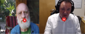 Funeral Director John O'Looney Interviewed by Max Igan