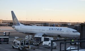 Judge Orders United Airlines Not to Put Workers Seeking Vaccine Mandate Exception on Leave